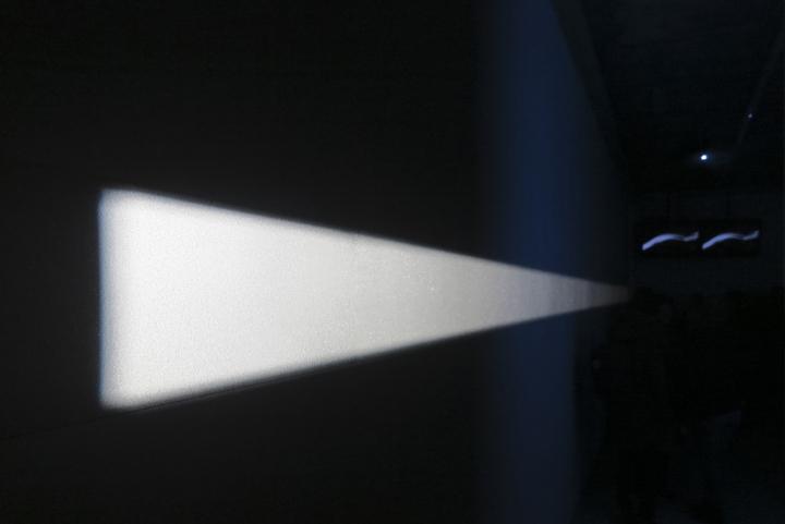 BLACK-WHITE-BLACK solo exhibition