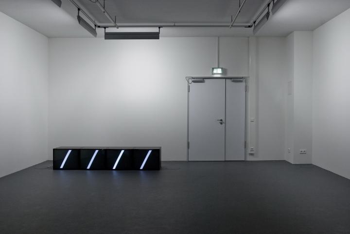 ORNAMENT (Glasmoog, Cologne)
