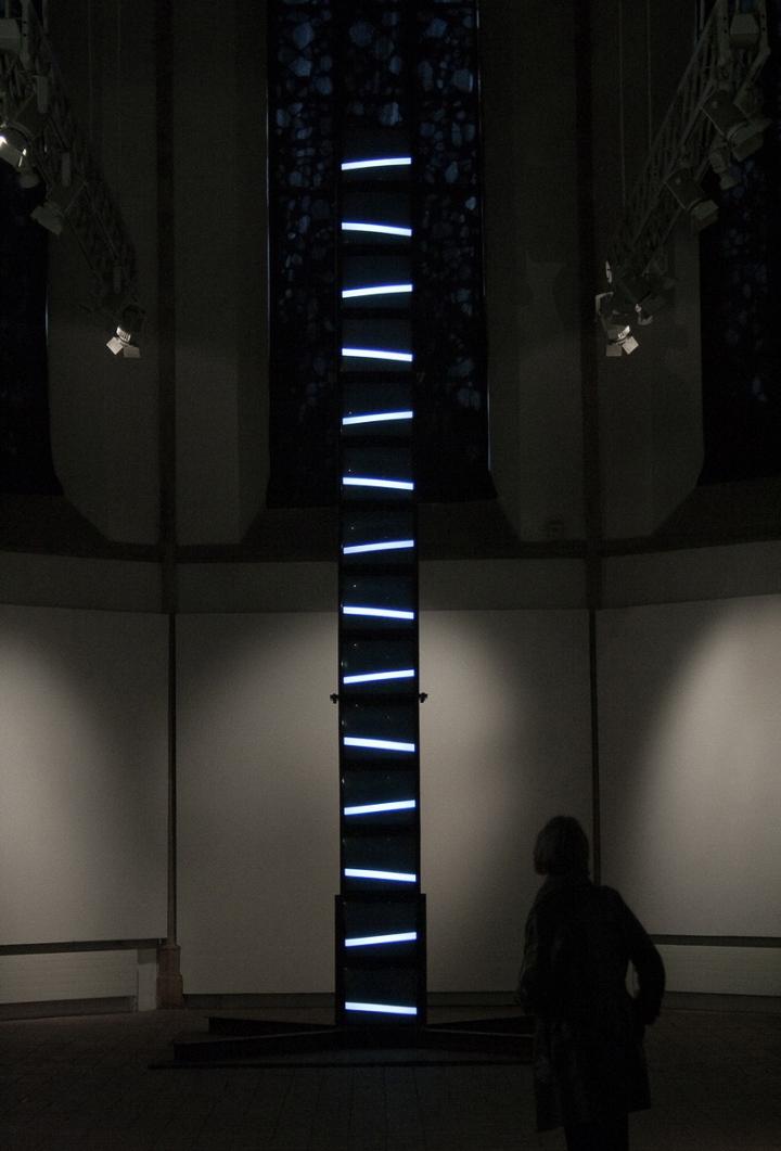ORNAMENT (Kunsthalle Dominikanerkirche, Osnabrück)