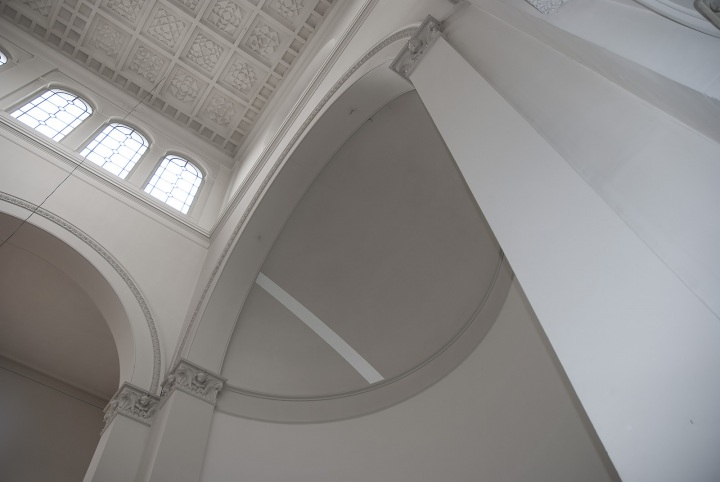 ORNAMENT (Trinitatiskirche, Cologne)